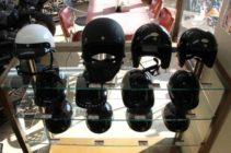 イージーライダース製ヘルメット