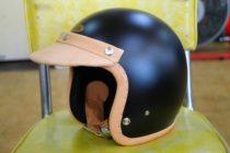 ヘルメット「SHM HAND STITCH 50周年記念モデル」<税込¥41,800->