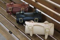 ワンズワーカー製ツールバッグ:ブラック ・ ブラウン・タン<税込¥24,200->